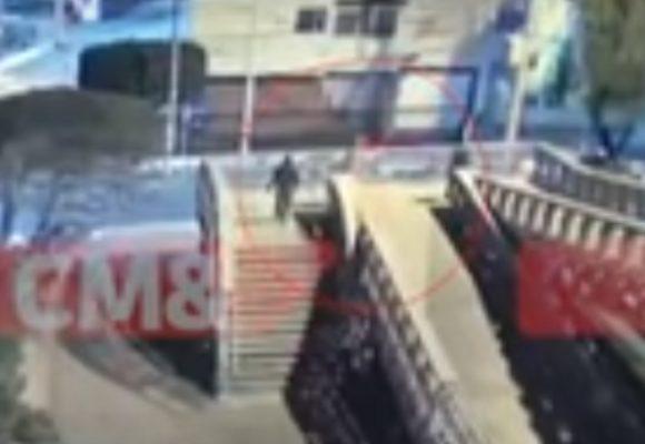 VIDEO: Así mató el hombre los 3 ladrones que querían robarlo en el norte de Bogotá