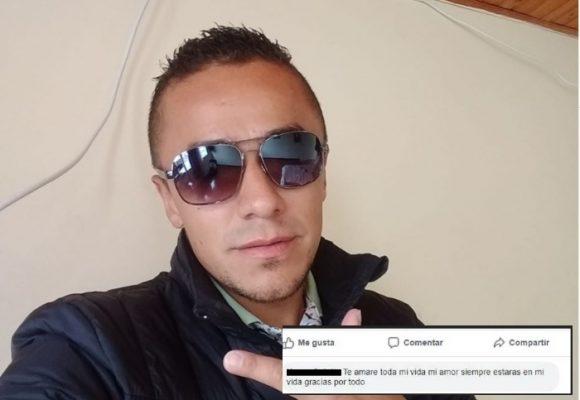"""""""Te amaré toda mi vida"""", la emotiva despedida a ladrón asesinado en Bogotá"""