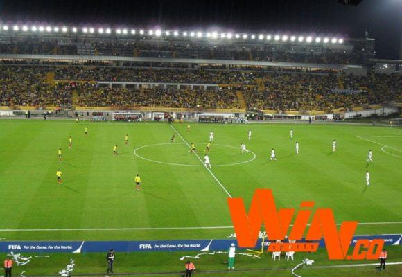 Los beneficios que le trae el Canal Premium de Win Sports al fútbol colombiano