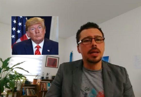 El Impeachment Show de Trump