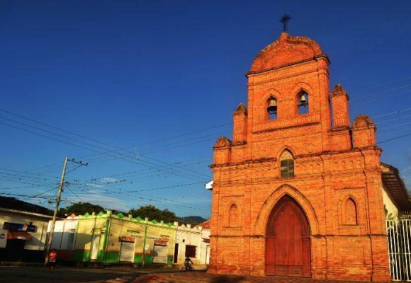 La resurrección de Roldanillo, Valle