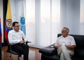 Iván Velásquez, el gurú anticorrupción, acompañará a Caicedo en el Magdalena