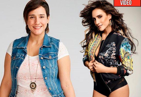 El milagro con el que la actriz Chichila Navia rebajó 30 kilos