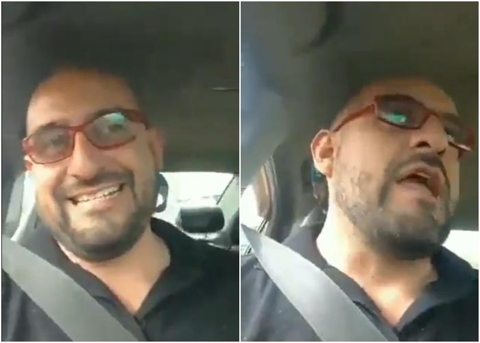 El taxista machista ¿estaba poseído por el diablo cuando habló mal de las mujeres?