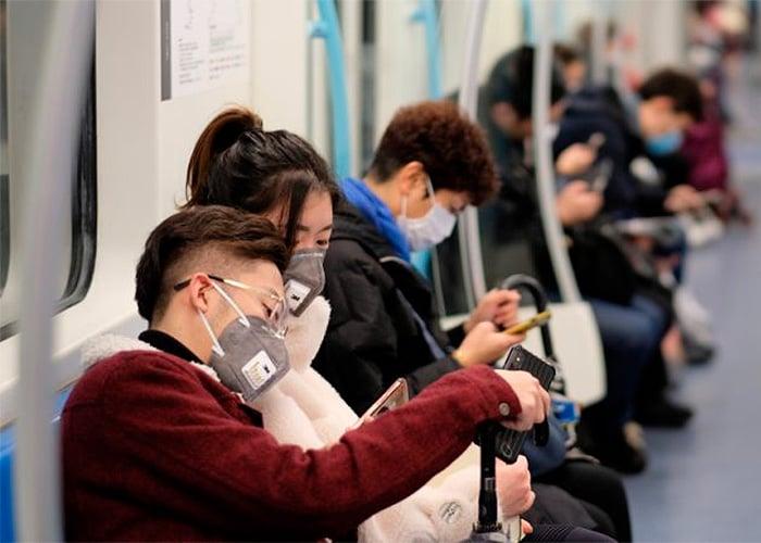 Empieza la mayor migración del mundo por el Coronavirus