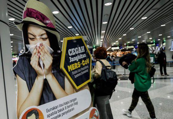 El coronavirus, la epidemia china que tiene en alerta al mundo