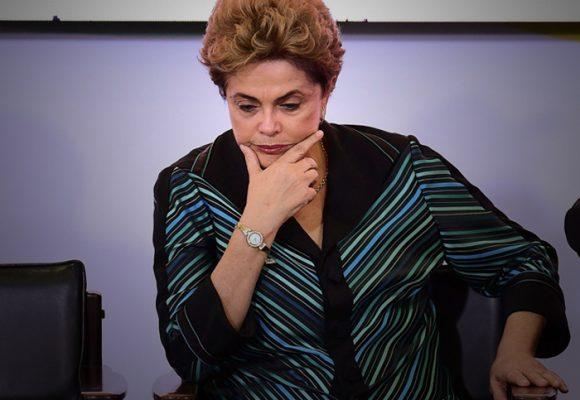 Dilma Rousseff, la presidenta con que inició la caída de la izquierda latinoamericana