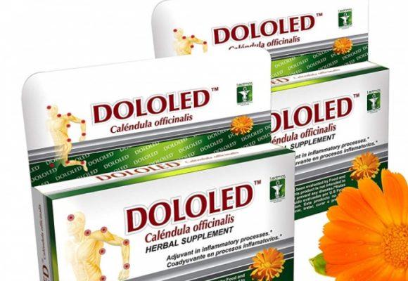 Dololed, punto final a la producción del medicamento