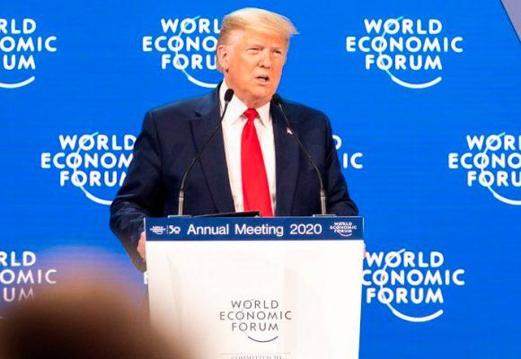 La perestroika de Trump
