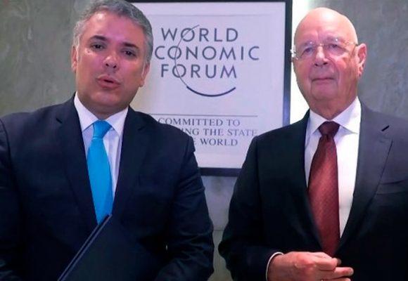 En el Foro de Davos lo mismo de siempre: más desigualdad