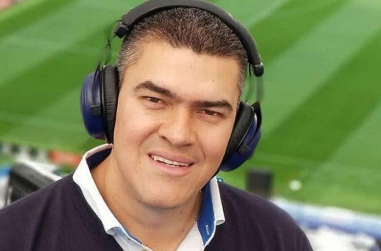 La catarata de insultos a Eduardo Luis por invitar a ver el canal premium de Win