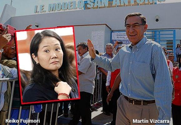 Elecciones en Perú: la caída del Fujimorismo