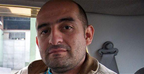 Machista y patán: así es el líder de los taxistas. Video