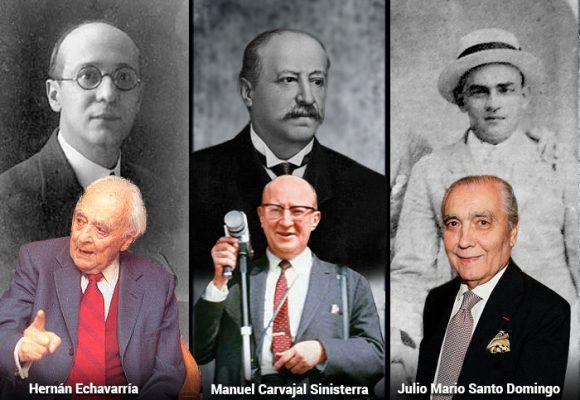 Carvajal, Echavarría y Santo Domingo, los 3 filántropos que abrieron camino