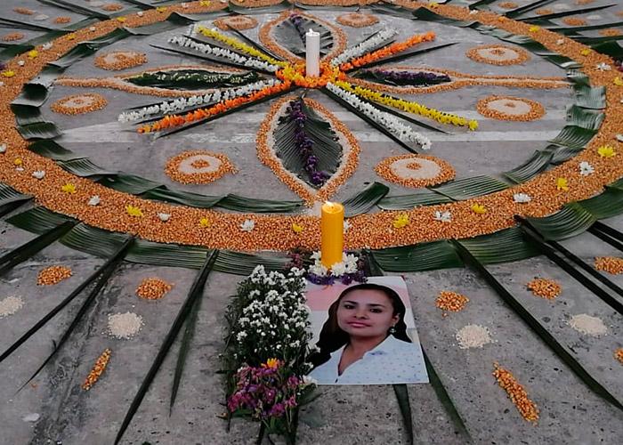Gloria Ocampo, una paisa en el Putumayo que le estorbaba a los narcos
