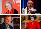 Los imperdibles del Hay Festival 2020