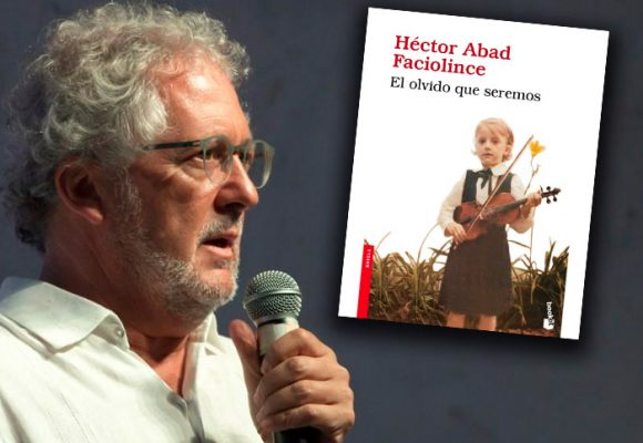 La tragedia de Héctor Abad llega al cine