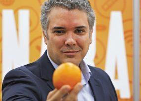 Delirantes cifras de Duque con la economía naranja