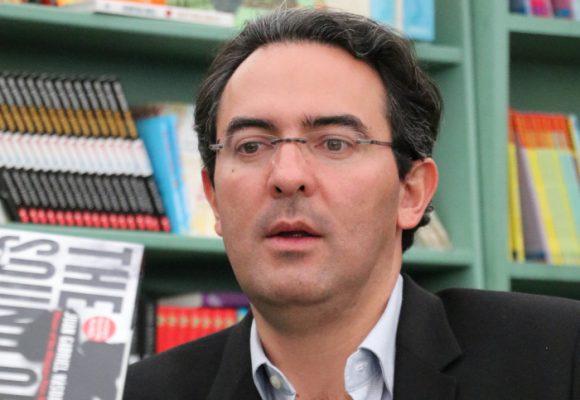 Carta abierta al ganador del premio Biblioteca de Narrativa Colombiana