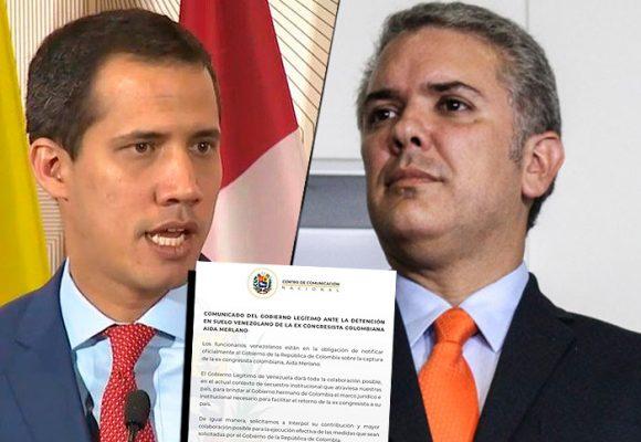 Guaidó reconoció que no manda en Venezuela