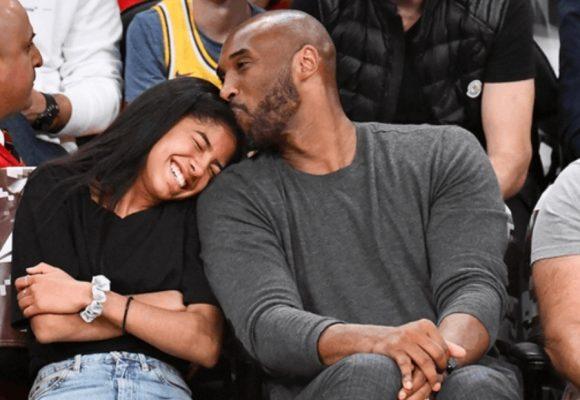 Video: el impresionante talento que tenía Gianna, la hija de Kobe Bryant