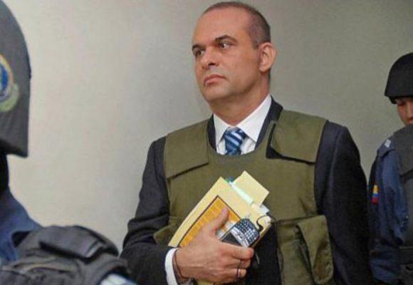 Los 75 mil crímenes por los que Mancuso todavía debe responder en Colombia