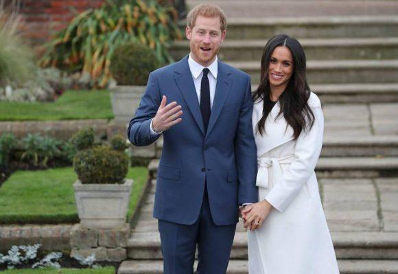 La nueva vida de Harry y Megan lejos de la reina