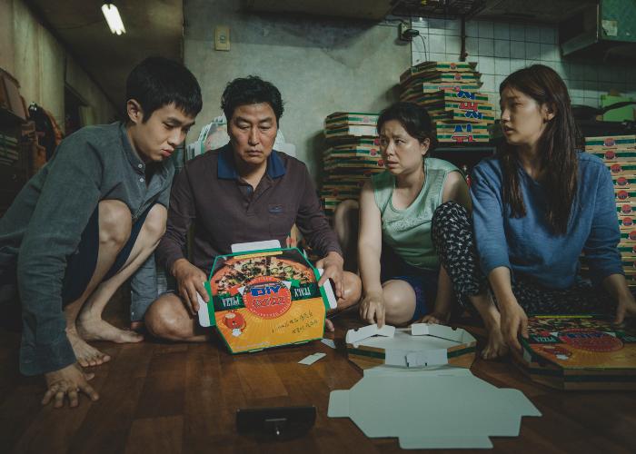 La miseria en Corea del Sur retratada en el cine