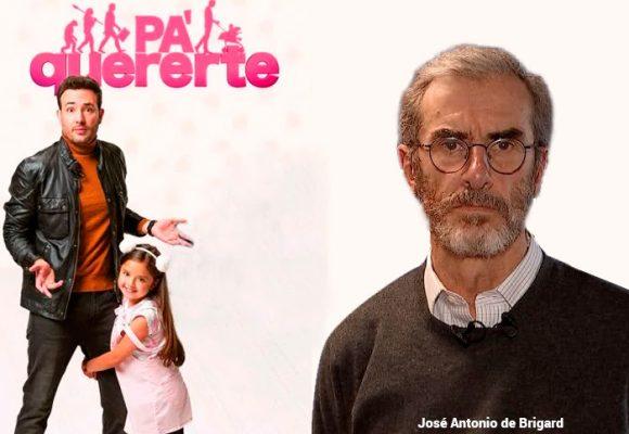 El repunte de RCN con el estreno de Pa' quererte