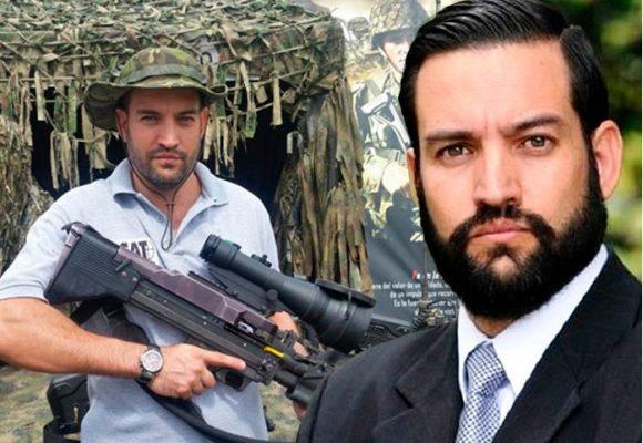 El patriota y otros uribistas que quieren tumbar al alcalde de Medellin