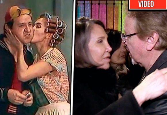 Kiko, ¿el amor prohibido de Doña Florinda?