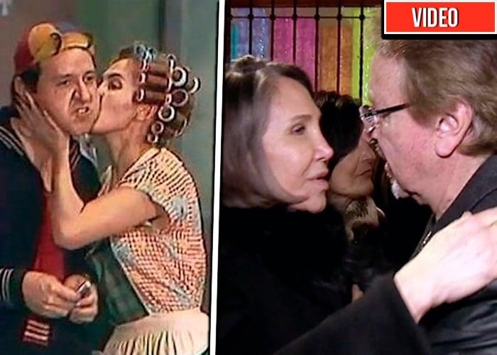 Kiko, ¿el amor prohibido de Doña Florinda? - Las2orillas