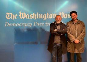 ¿Qué le contaron Iván Cepeda y Roy Barreras al Washington Post?