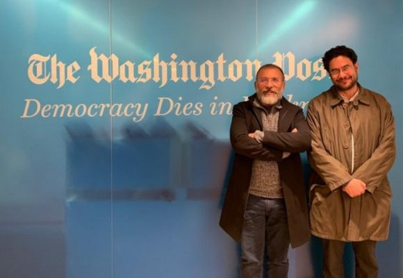 ¿Qué le contaron Iván Cepeda y Roy Barreras al Washington Post?
