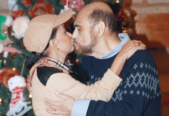 La chilindrina y el señor Barriga: un amor que se da cincuenta años después