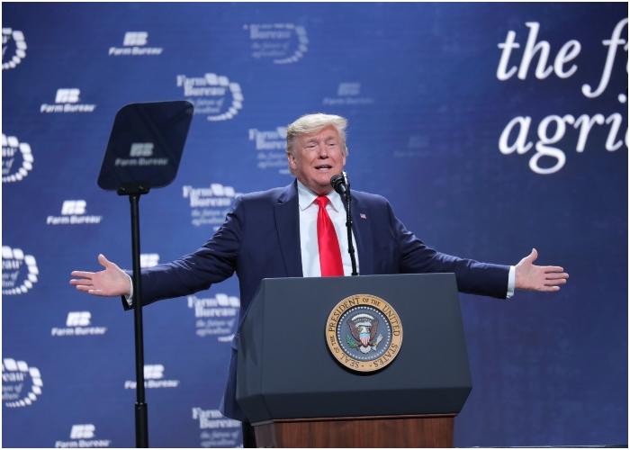 ¿Trump encarna el cristianismo populista?