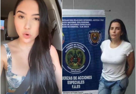 Aida Victoria Merlano estaría tramitando pasaporte para viajar a Venezuela