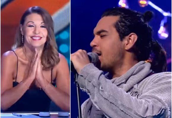 El concursante que habría enamorado a Amparo Grisales sería el ganador de Yo Me Llamo
