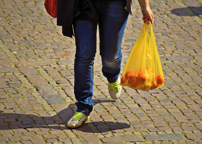 Ciudad de México le dice adiós a las bolsas plásticas