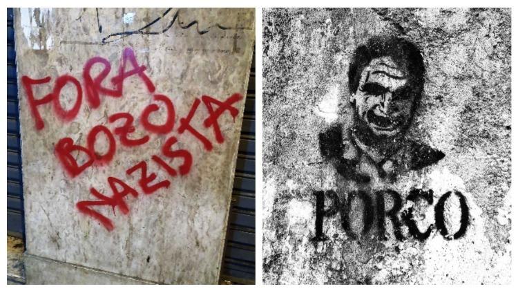 Brasil, las similitudes del silencio