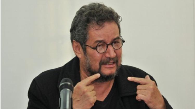 La extraña ciencia del profesor Carlos Medina Gallego