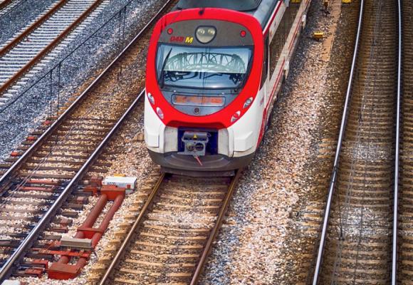 El tren cercanías Cali-Jamundí: ¿Hasta el norte del Cauca?