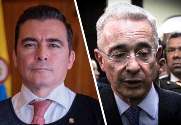 El magistrado investigador de Álvaro Uribe en la Corte, no está solo