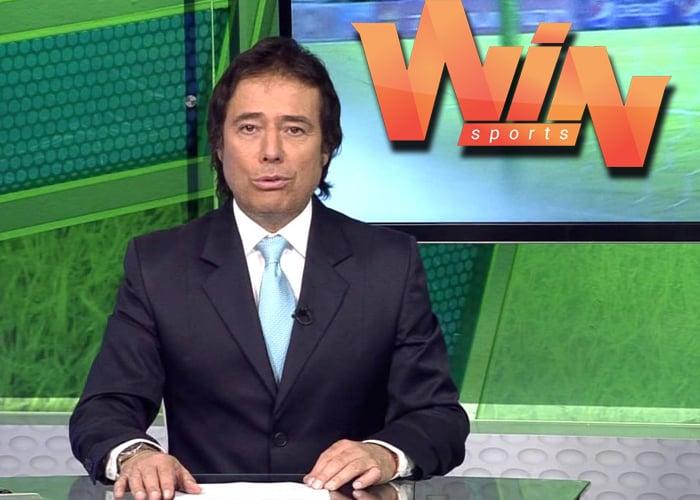 César Augusto Londoño y su cruzada por el canal Premium de Win