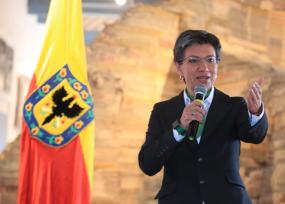 Claudia López sigue adelante con el contrato de $1280 millones para medir impacto de sus campañas