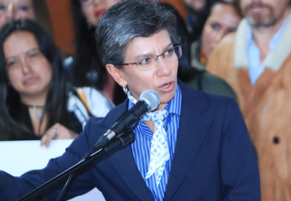 Las enseñanzas de Claudia López en sus primeros días de mandato