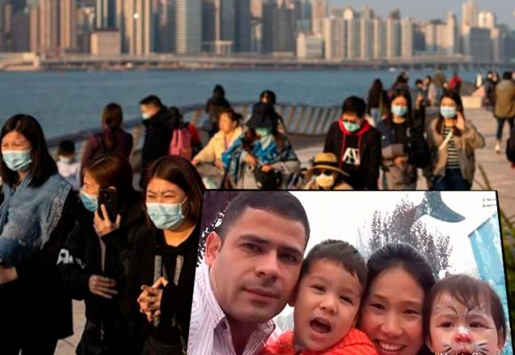 El destino de catorce colombianos atrapados en Wuhan, la cuna del Coronavirus