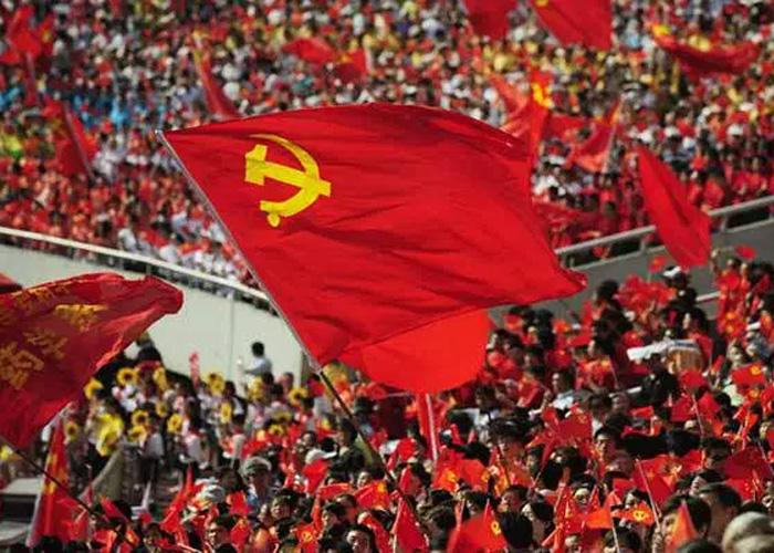Los fantasmas del socialismo y el comunismo en Colombia