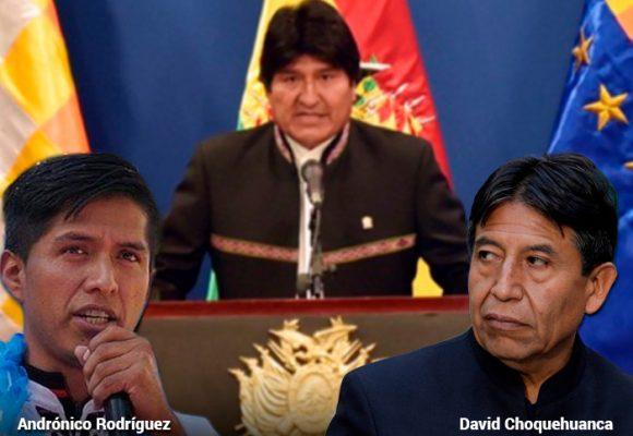 La fórmula de Evo Morales para retornar al poder