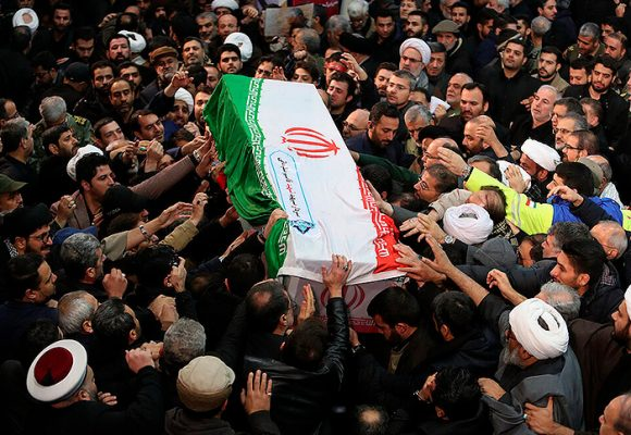Conclusiones de la tensión entre Estados Unidos e Irán